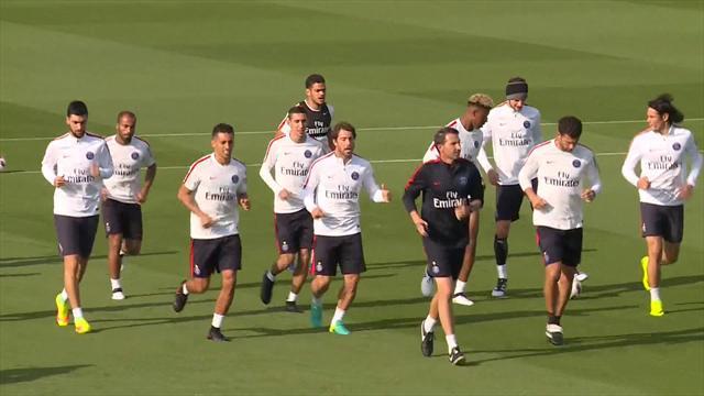 Ligue Un: Preview PSG v Angers