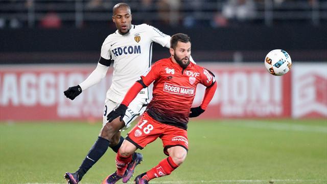 Dijon prolonge Sammaritano jusqu'en 2020