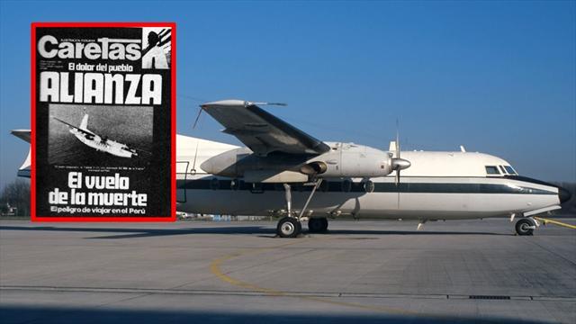 Diese Flugzeugunfälle schockierten die Sport-Welt