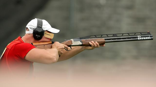 20-летний чемпион России по стендовой стрельбе покончил жизнь самоубийством