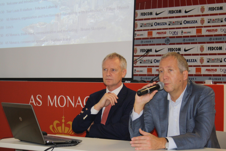 Боссы Монако