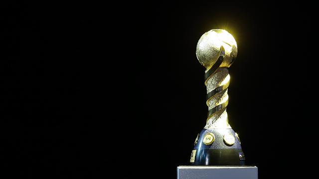 Vorverkauf für Confed Cup startet am 1. Dezember