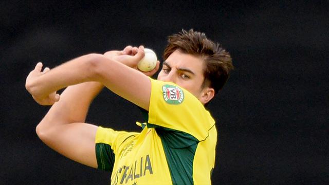 Australia's Cummins to make latest comeback in one-dayers