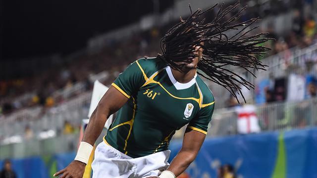 Après le gros succès des JO, la saison de rugby à 7 reprend ses droits