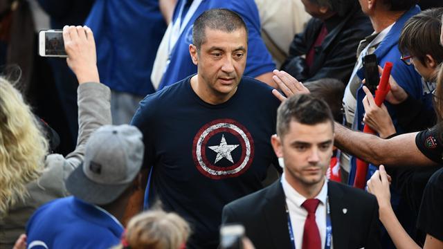 """Toulon relaxé dans l'affaire du dépassement du salary cap, Boudjellal va """"consulter son avocat"""""""