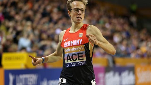 Cross-EM: DLV mit vier Olympiateilnehmern