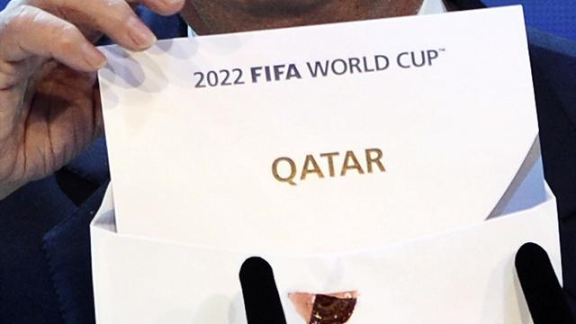 WM 2022: Vize-Generalsekretär Al Khater lobt Fortschritte und rügt Kritiker