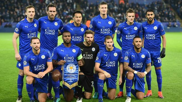 L'incroyable dégringolade de Leicester en 9 chiffres