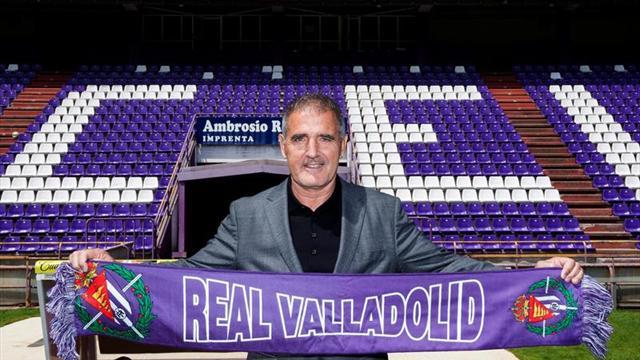 El Valladolid con suplentes ante una Real de aciaga historia en Copa