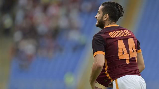 Sportmediaset: «Челси» готов купить у «Ромы» Маноласа за 48 миллионов евро