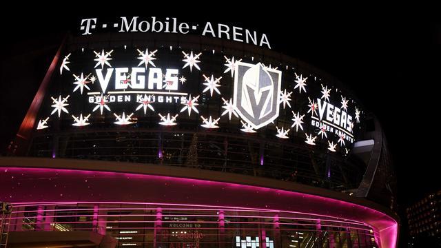 Армию США напрягло название нового клуба НХЛ «Вегас Голден Найтс»