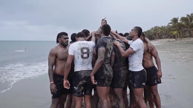«Sevens From Heaven» : le magnifique reportage sur le rugby à 7 fidjien