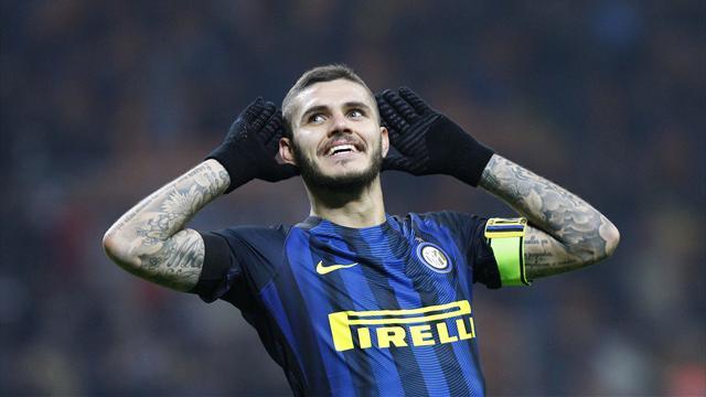 """Icardi: """"Sono molto legato all'Inter, il gol più bello è quello alla Juventus"""""""