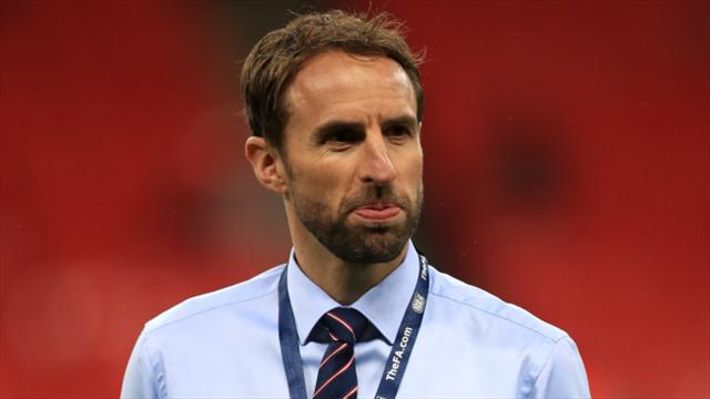 How is Southgate perceived by players, managers and pundits?
