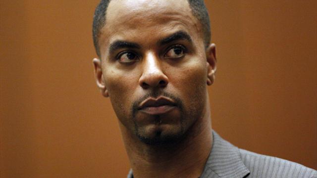 Serienvergewaltigung: 20 Jahre Haft für Super-Bowl-Champion Sharper in L.A.