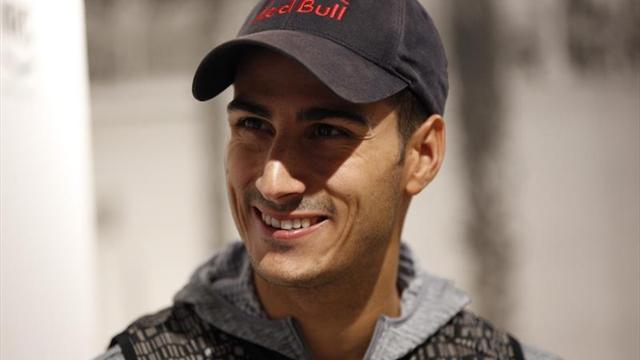 """Mario Mola:""""No me importaría que los Juegos de Tokio fuesen en distancia sprint"""""""