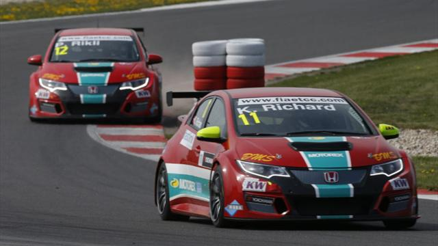 Second tier for WTCC with launch of WTCC-2
