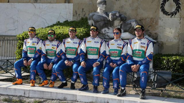 ERC Teams' Championship restructured