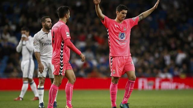 Una Cultural Leonesa con apoyo catarí vuelve al Bernabéu tras casi 6 décadas