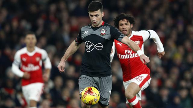 Halbfinal-Pleite: Arsenal scheitert zuhause an Southampton