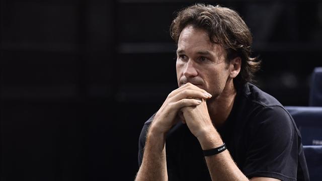 Tennis : Raonic se sépare de Moya