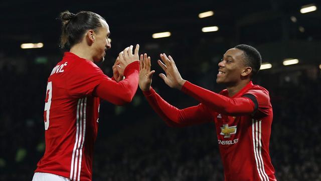 В полуфинале Кубка английской Лиги «МЮ» сыграет с «Халлом», «Саутгемптон» – с «Ливерпулем»