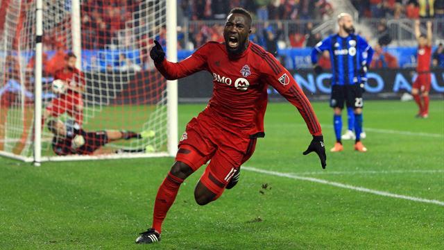 Toronto FC nach Final-Thriller Champion in der Eastern Conference