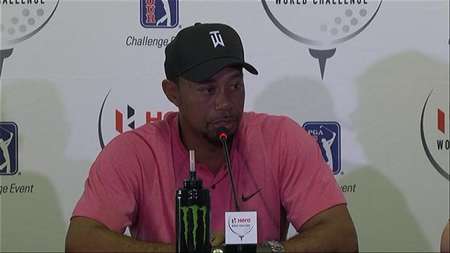 Tiger Woods: I'd love to play for another decade, but don't know if I can