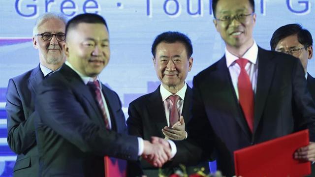 El UCI World Tour incorporará a partir de 2017 una nueva prueba en China