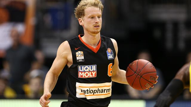 "Nationalspieler Günther macht Hagen Mut: ""Basketball an jeder Ecke"""