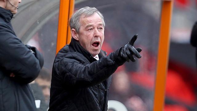 Former Swansea boss Brian Flynn rejoins club as a scout