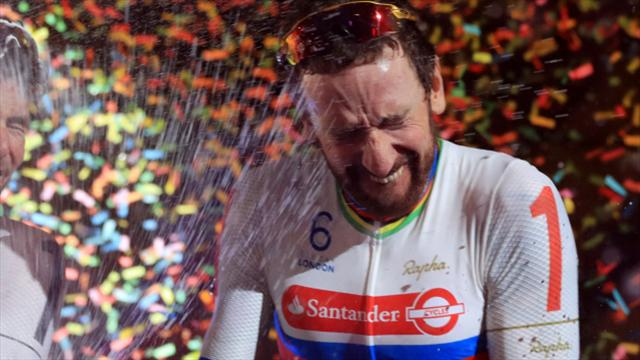 Wiggins remains on British Cycling Olympic podium programme as he ponders future