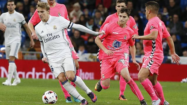 Ödegaard, Enzo Zidane und Co.: Reals Zukunft ist königlich