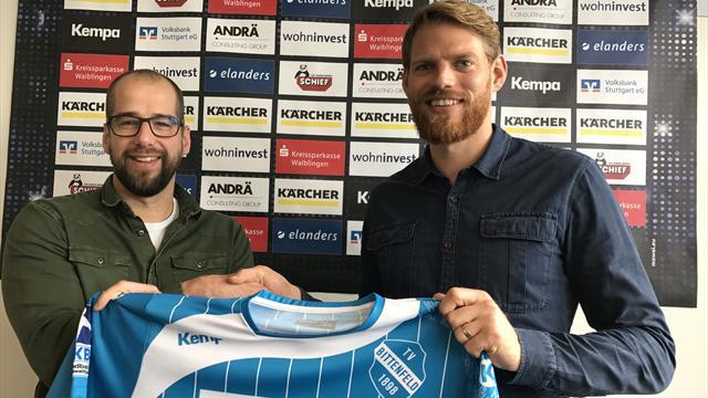 Handball: Nationalspieler Späth von Göppingen nach Stuttgart
