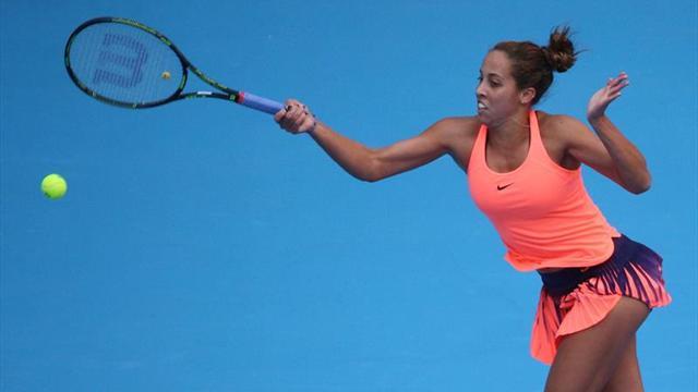 La tenista Johanna Konta rompe con su entrenador, el español Esteban Carril