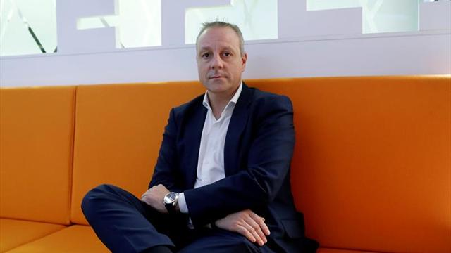 Francisco Blázquez reelegido presidente de Federación Española de Balonmano