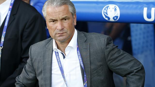 Deutscher Fußball-Botschafter: Storck, Krüger und Kriete nominiert