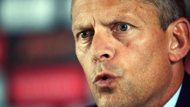 Missbrauchsskandal: FA-Chef Glenn glaubt nicht an Vertuschung