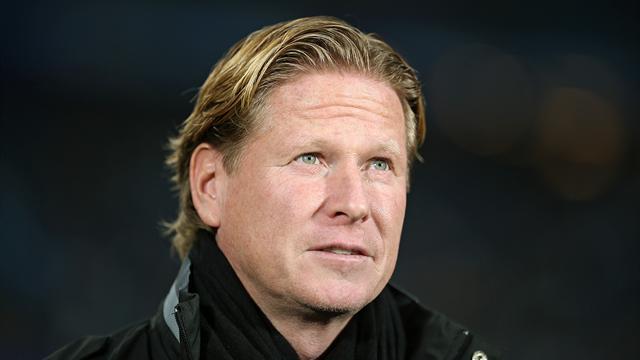 HSV-Coach Gisdol hofft auf weitere Unterstützung durch Investor Kühne