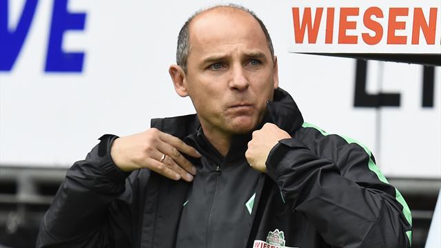 """Skripnik: """"Werder ist meine Familie - und das wird immer so sein"""""""