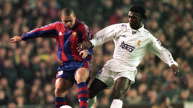 QUIZ: Can you guess the year from these El Clasico photos?