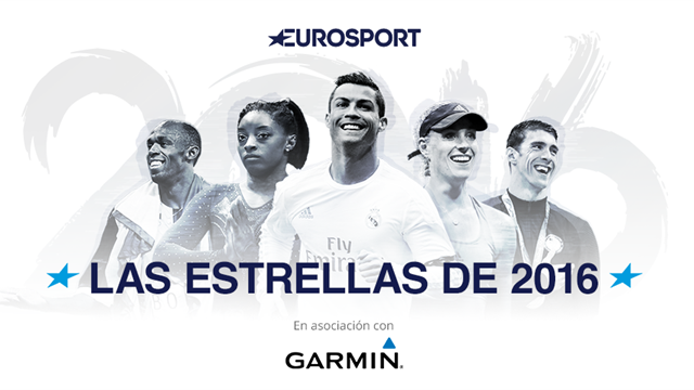 Vota y elige a las estrellas del deporte de 2016