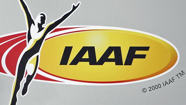 Leichtathletik: IAAF bestätigt Russlands Ausschluss