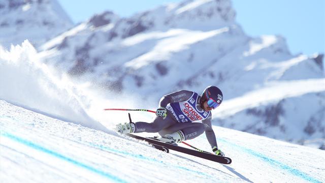 Val d'Isère, substitut de luxe pour les glisseurs