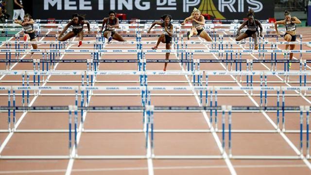 La IAAF lanza un portal para denuncias anónimas sobre dopaje
