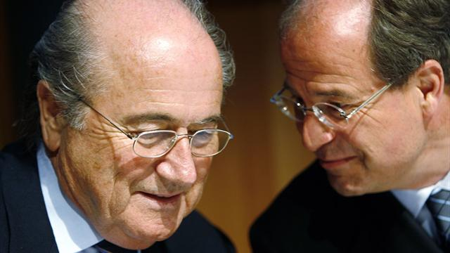 Former FIFA general secretary Urs Linsi implicated in Swiss corruption inquiry