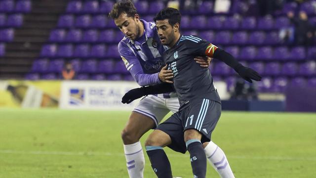 La Real Sociedad y el Alavés encarrilan el pase; el Athletic gana sufriendo y Las Palmas se complica