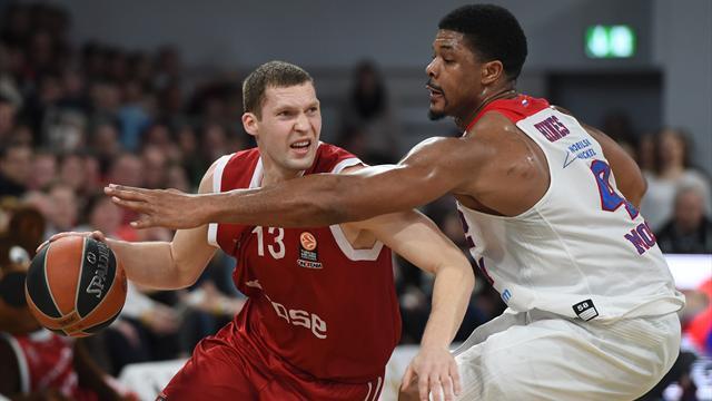 Bamberg verliert in letzter Sekunde