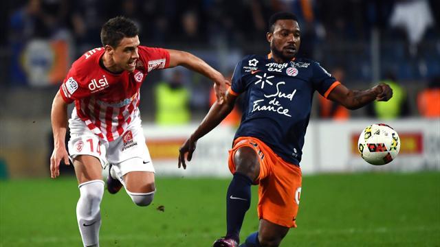 Sessegnon suspendu trois matches ferme, le Kop nord de Saint-Etienne sanctionné
