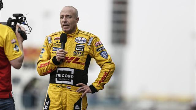 """Coronel prévient : """"WTCC 2017, j'arrive !"""""""